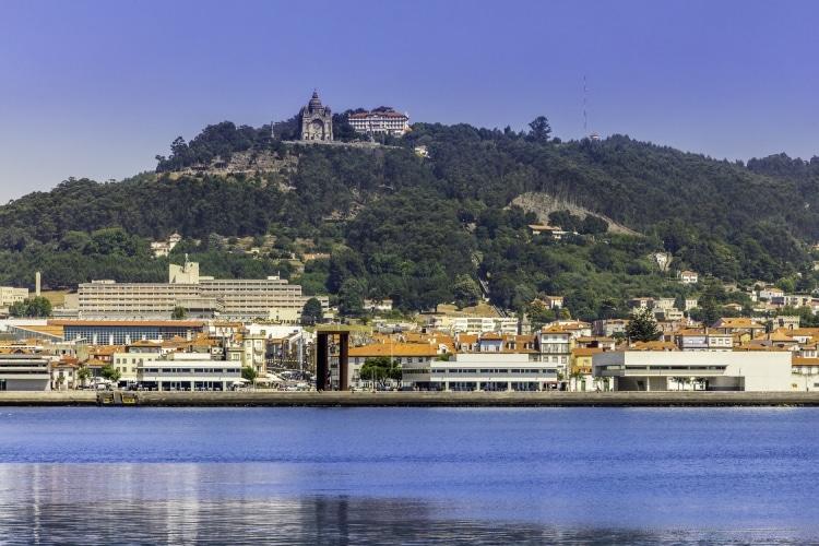 Morar em Viana do Castelo