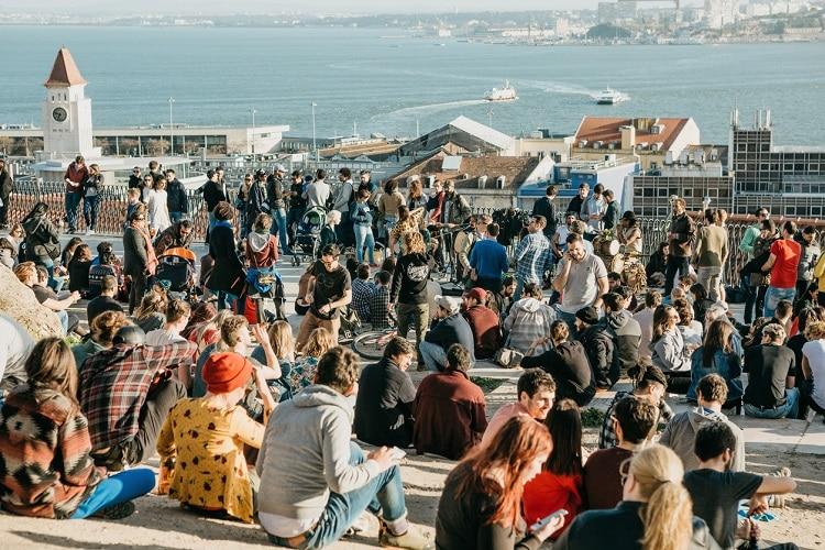 População de Portugal censo 2021
