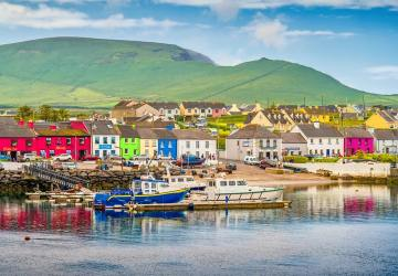 Cidades da Irlanda