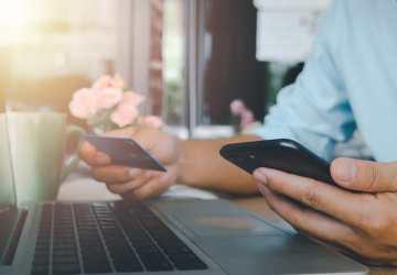 Receber dinheiro pela Remessa Online