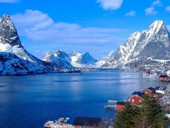 Resultado de imagen de país escandinavo