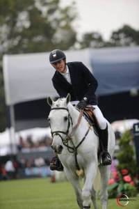 Jos Verlooy And Caracas 2nd In 5* GP At LGCT Mexico - News - EuroHorse