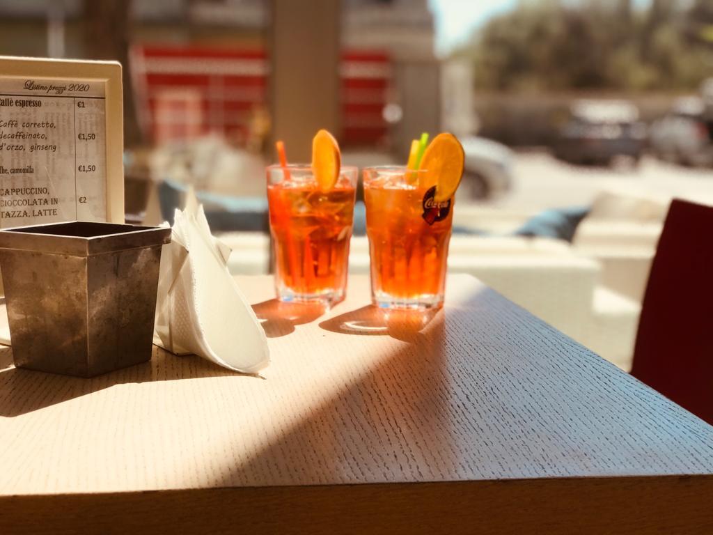 Drink Euro Hotel a Cesenatico