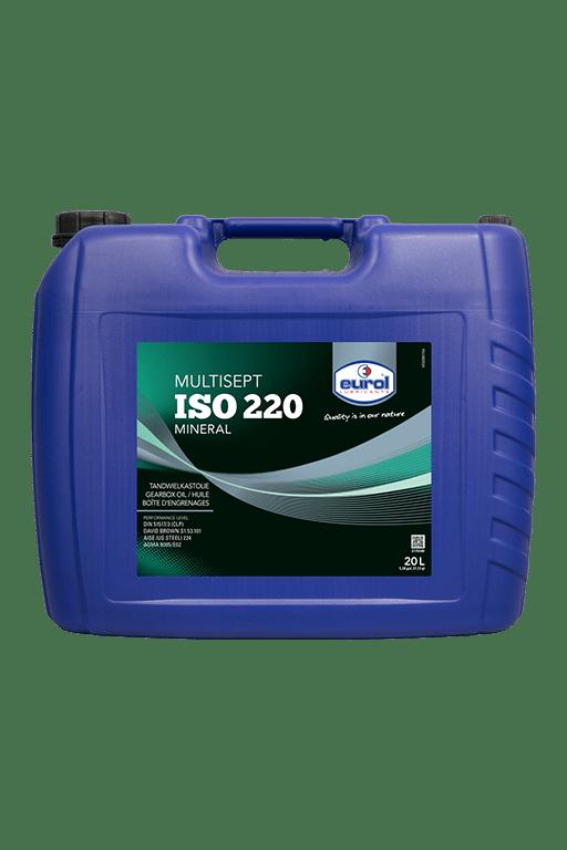 Eurol Multisept ISO 220 Арт. E115540-20L