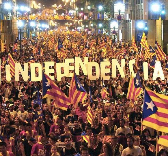 Si Puigdemont y los independentistas vuelven a la DUI, habrá un nuevo 155 pero más duro