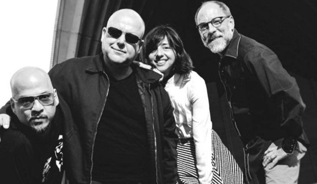 Pixies agotan las entradas en su gira por España