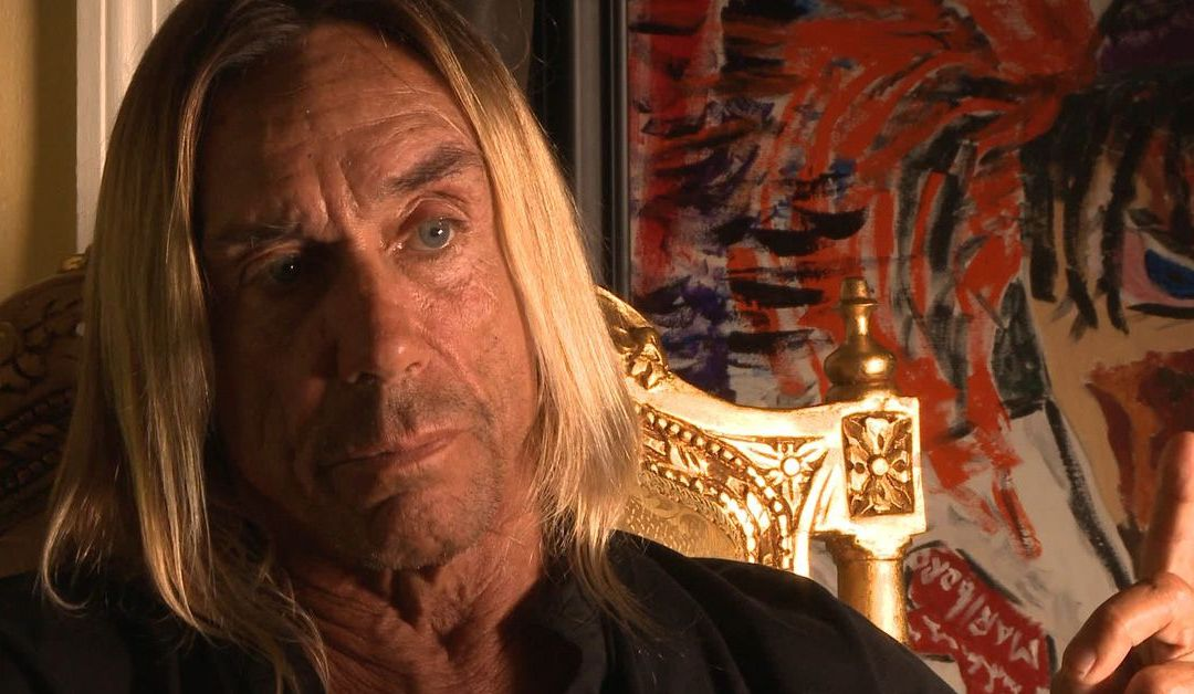 Iggy Pop le da vida a Mad Cool