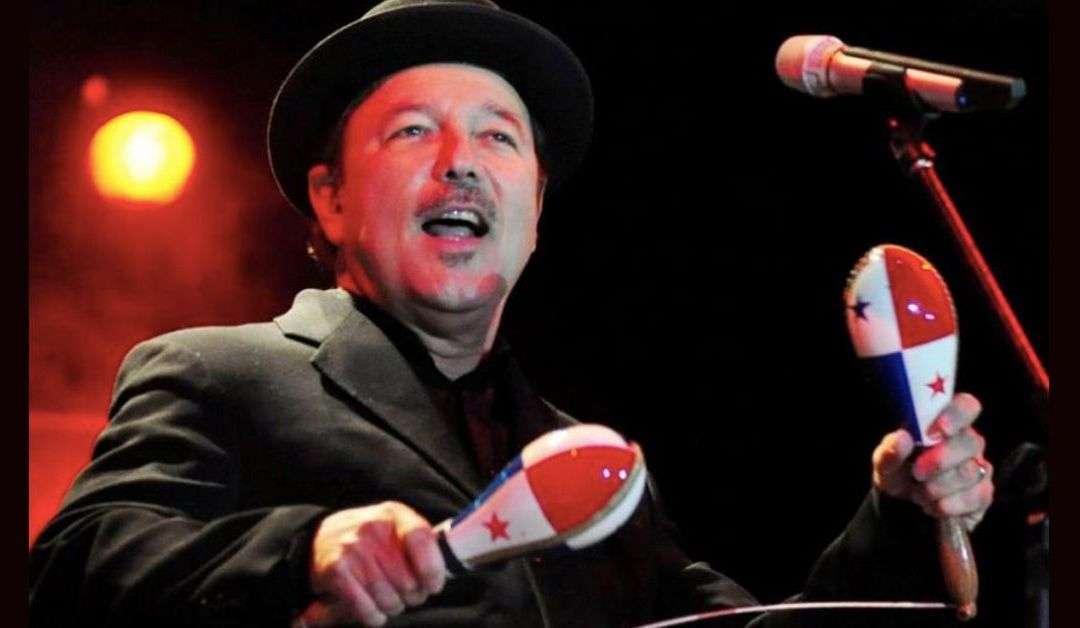 Blades disco del año, Residente 2 Grammys latinos y Luis Fonsi arrasa con Despacito