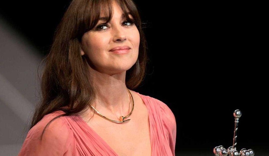 Agnès Varda, Mónica Belluci y Ricardo Darín reciben premios Donostia