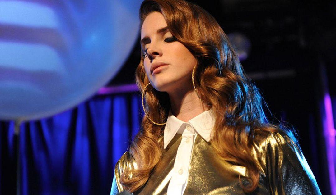 Lana del Rey afina su concepto con «Chemtrails Over The Country Club» y prepara otro Lp para junio