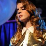 Lana del Rey tour Europa
