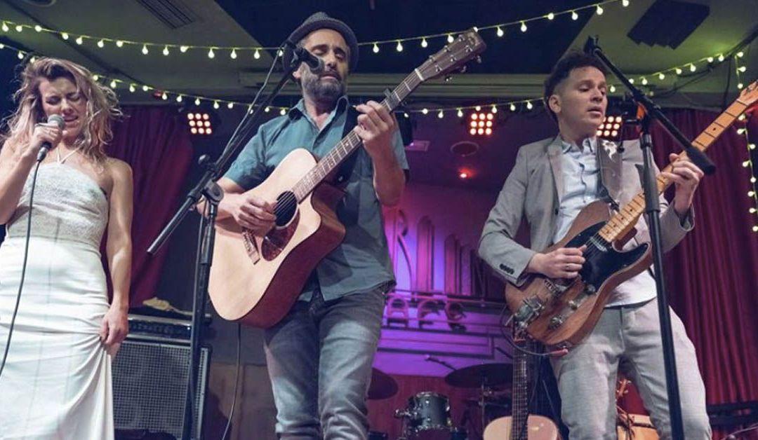 La Loba, un dúo con influencias drexlerianas y armonías perfectas