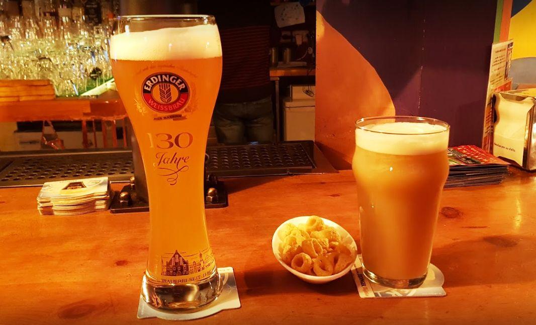 Finde: Lavapiés se llena de cerveza artesana