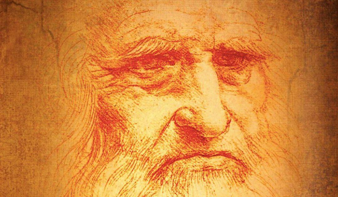 Leonardo Da Vinci - V centenario