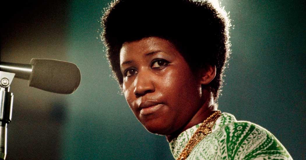 Glorioso concierto de Aretha Franklin por fin ve la Luz