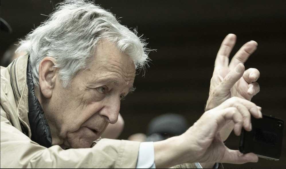 Costa-Gravas recibirá Premio Donostia y estrena filme sobre crisis griega