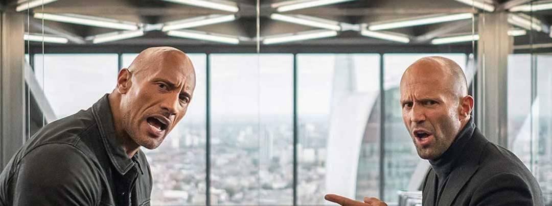 Estrenos: El spin off de 'Fast & Furious' entretiene y sorprende con escenas de acción