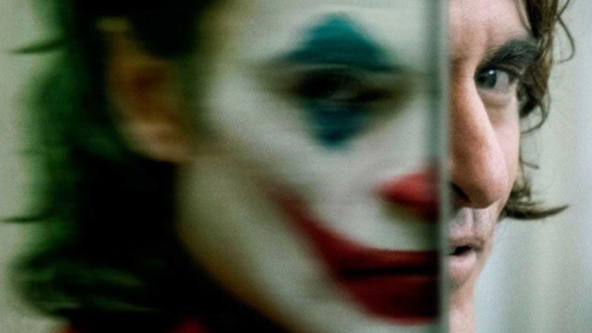 The Joker: incómoda, perturbadora, que hace reflexionar