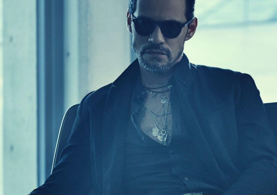Marc Anthony, el rey de la salsa, aplaza Opus Tour para el 2021