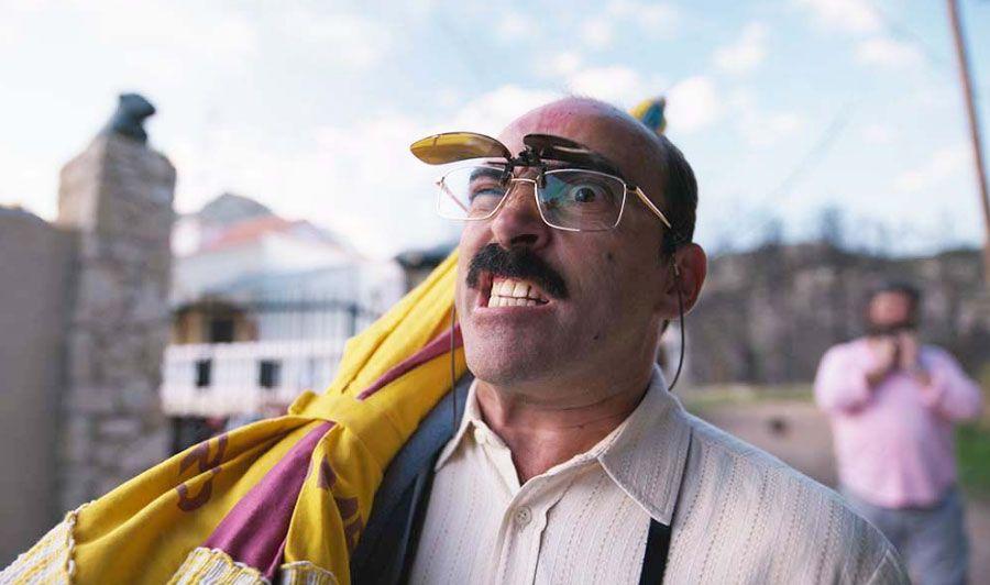 Javier Fesser recupera la genialidad de P.Tinto en su próximo filme 'Historias Lamentables'