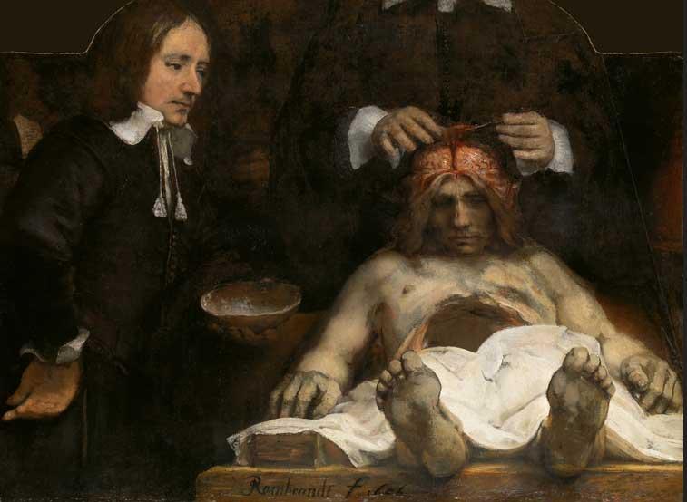 Amsterdam bajo la lupa de Rembrandt: retratos y burguesía de 1600 en el Museo Thyssen