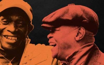 El disco perdido de Allen – Masekela se convierte en un homenaje al afrobeat y a Fela Kuti