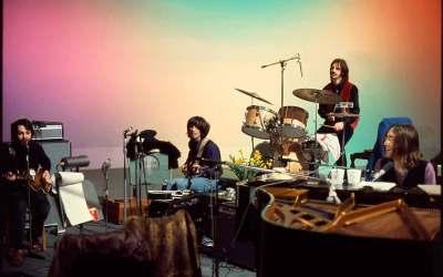 El doc de 'Let it be' de los Beatles y el concierto en la azotea llega a los cines de la mano de Peter Jackson