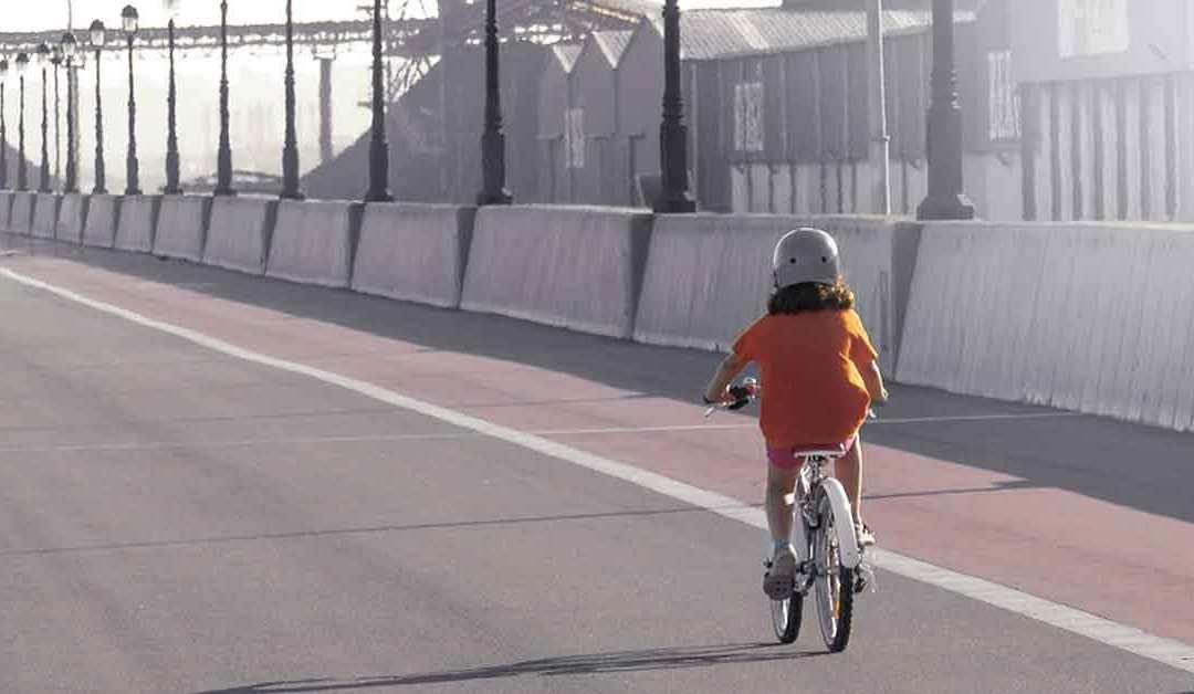 Desescalada por fases: Expertos piden más espacio en las calles para peatones, ciclistas y autobuses