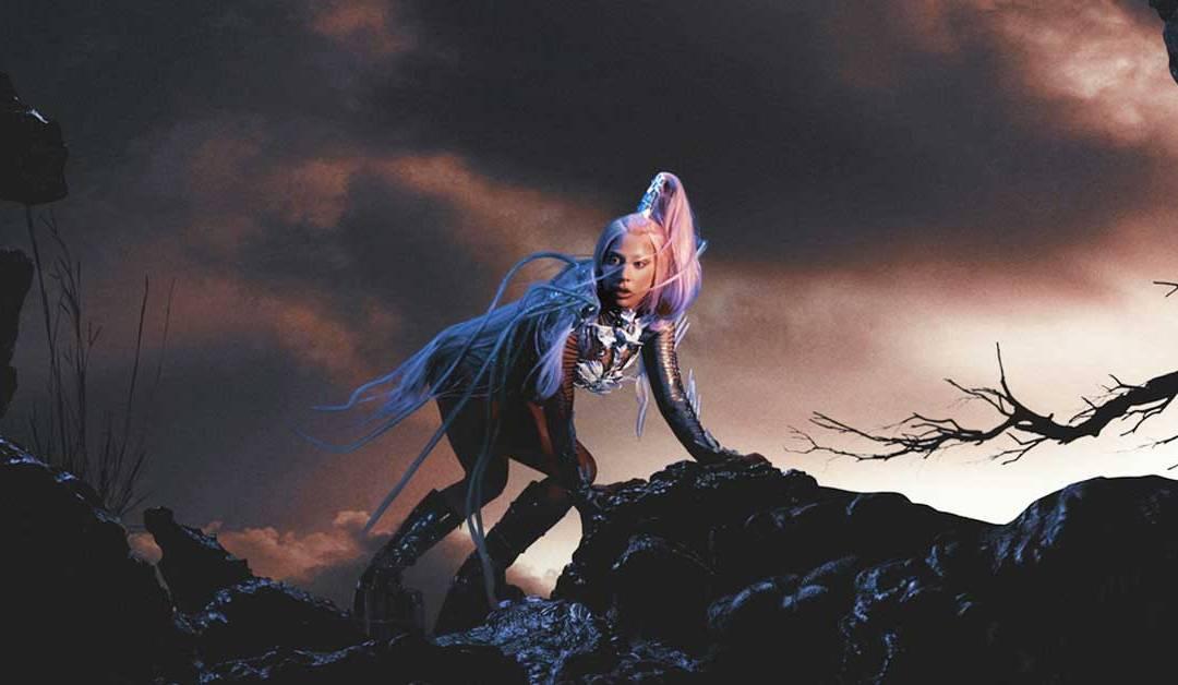 Lady Gaga lanza 'Chromatica': un disco para bailar sin parar