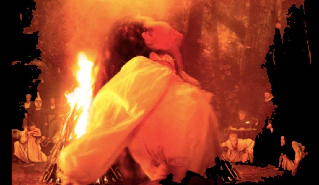 La potente 'Akelarre' de Pablo Agüero llega a los cines en octubre