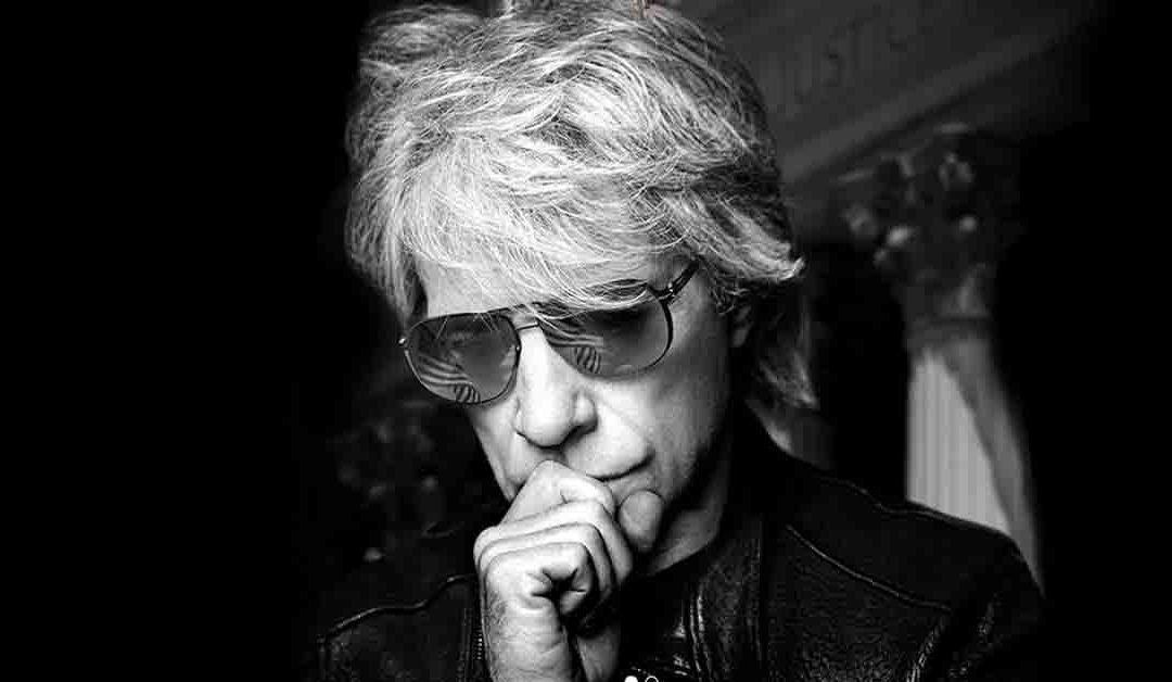 Jon Bon Jovi, 2020, escribe sobre injusticia racial y la pandemia