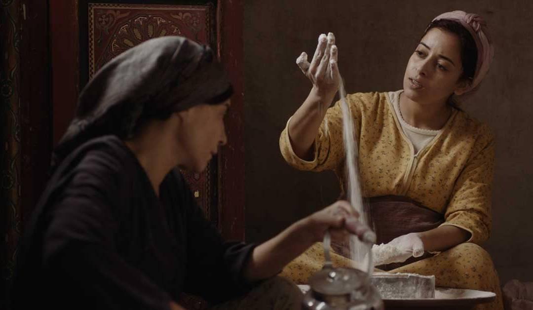 Estreno indie en cines: 'Adam', la lucha de las madres solteras y viudas en Marruecos