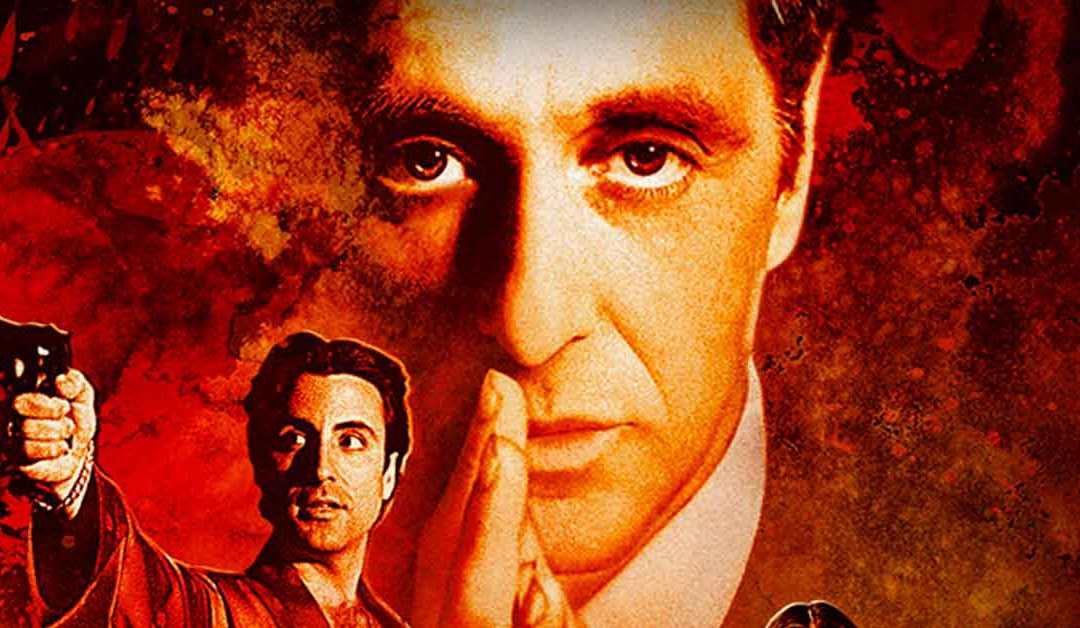 El Padrino III de Coppola se reestrena con una nueva versión y final en diciembre 2020