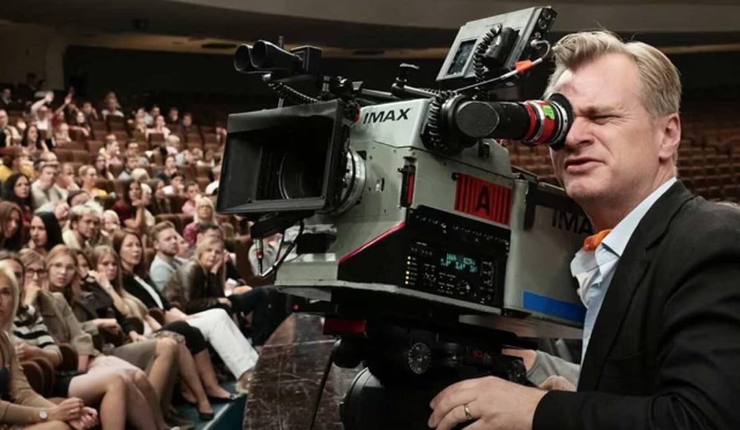 Christopher Nolan critica a HBO Max por decisión de estrenar simultáneamente en streaming y en cines en 2021