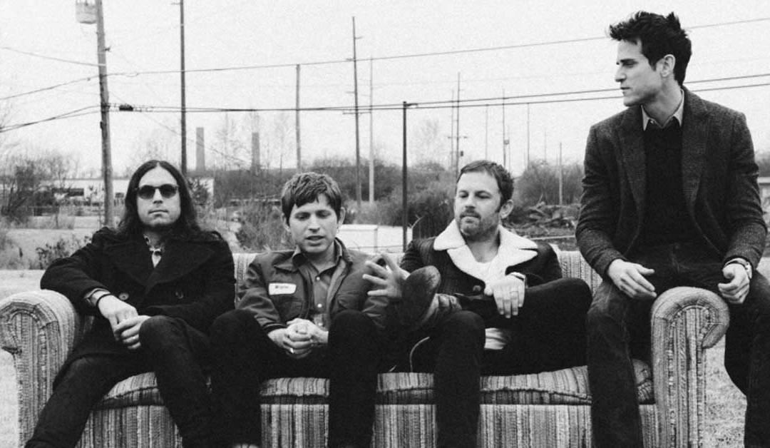 Kings of Leon: dos nuevas canciones y se avecina disco con sonidos de Pink Floyd y The Beatles