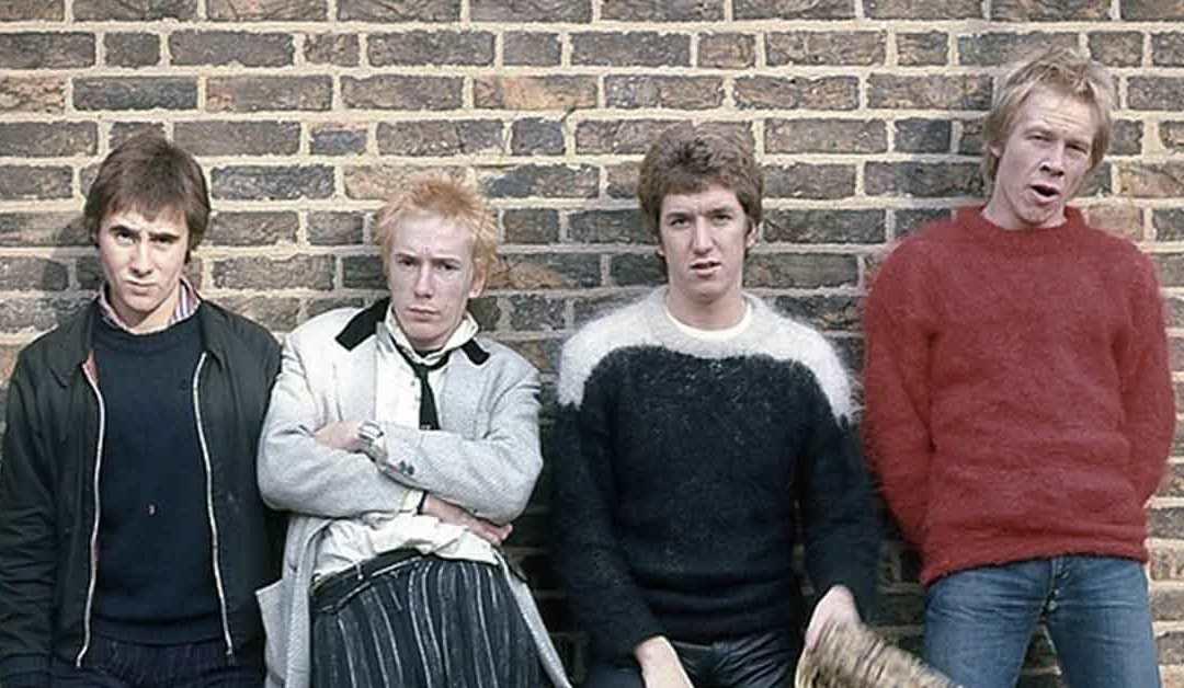 Danny Boyle filma una serie sobre el auge y caída de Sex Pistols