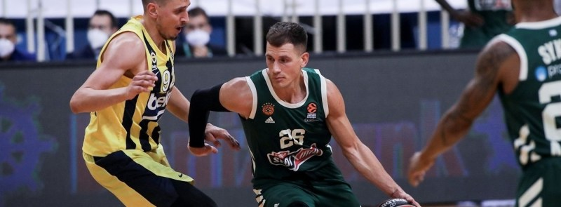Nedovic made a name for himself at Panathinaikos - News - Welcome to  EUROLEAGUE BASKETBALL