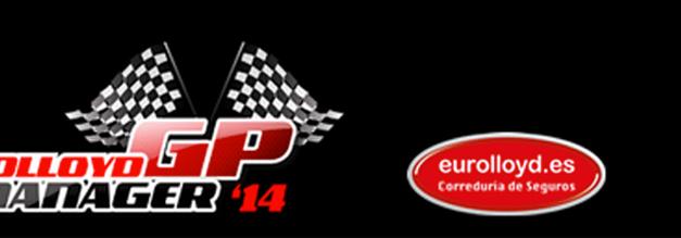 Eurolloyd GP Manager: ¡sitúate en la pole con tu propio equipo!