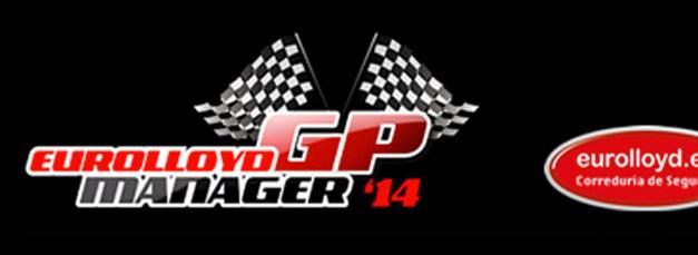 ¡Gracias, amigos de GP Manager!