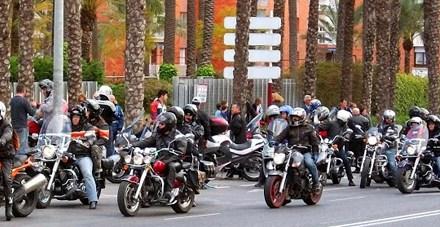 ¿Ya tienes plan para el Día Nacional de la Moto?