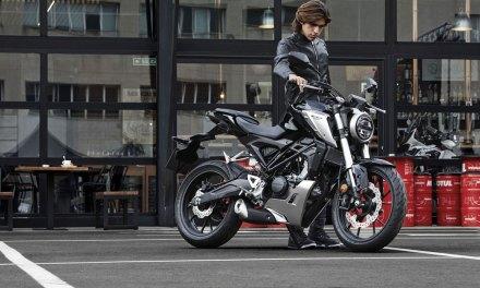 España es el cuarto país de Europa en matriculaciones de motos y ciclomotores