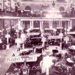 El Salón del Automóvil de Barcelona cumple 100 años