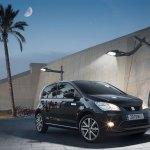 Seat Mii Electric, el primer modelo 100 por cien eléctrico de la marca española