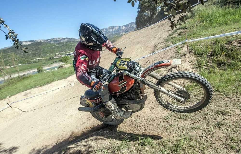 La RFME te ayuda a matricular tu moto clásica