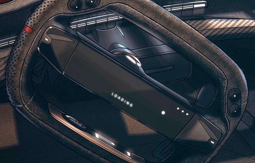Ford colaborará con la Comunidad Gamer para crear un nuevo coche de competición digital