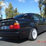Alpina Wheels 17 X 8 5 E34 Staggered