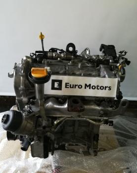 Moteur D Occasion 199b1000 Fiat 1 3 95 Euromotors