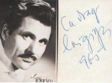 Luigi Ionescu - Lalele