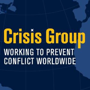 International-Crisis-Group