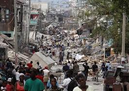 Haití, terremoto